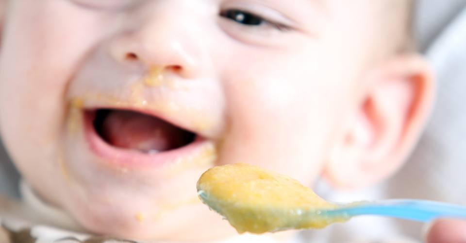 baby frugtmos